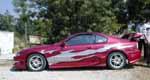Très belle voiture prise lors du meeting d'Avignon 2001 ;-)